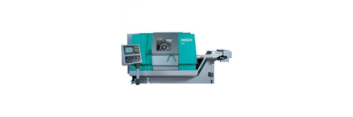 INDEX G300